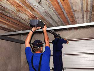 Is It Time To Upgrade Your Manual Garage Door?  | Garage Door Repair Dickinson, TX