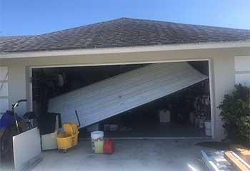 Track Replacement | Garage Door Repair Dickinson, TX